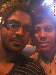 sara & muthamma