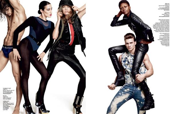 V Magazine-fashionablyfly.blogspot.com