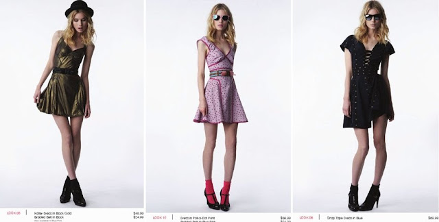 Zac Posen-For Target+fashionablyfly.blogspot.com