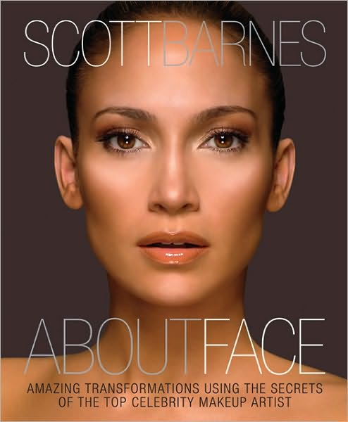 Scott Barnes+About Face+fashionablyfly.blogspot.com