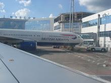Aeroporto Domodedovo