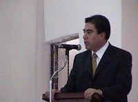 presidente Jorge Bernal Lara mazamitla