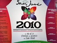Fiestas Marzo San José de Gracia 2010