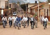 vive bicicletas
