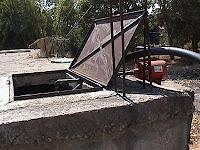 Almacen de Agua Potable Mazamitla