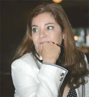 Diputada Patricia Retamoza