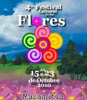 Calendario Festival de Las Flores