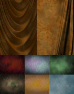 Цифровые гранж фоны для фотошоп
