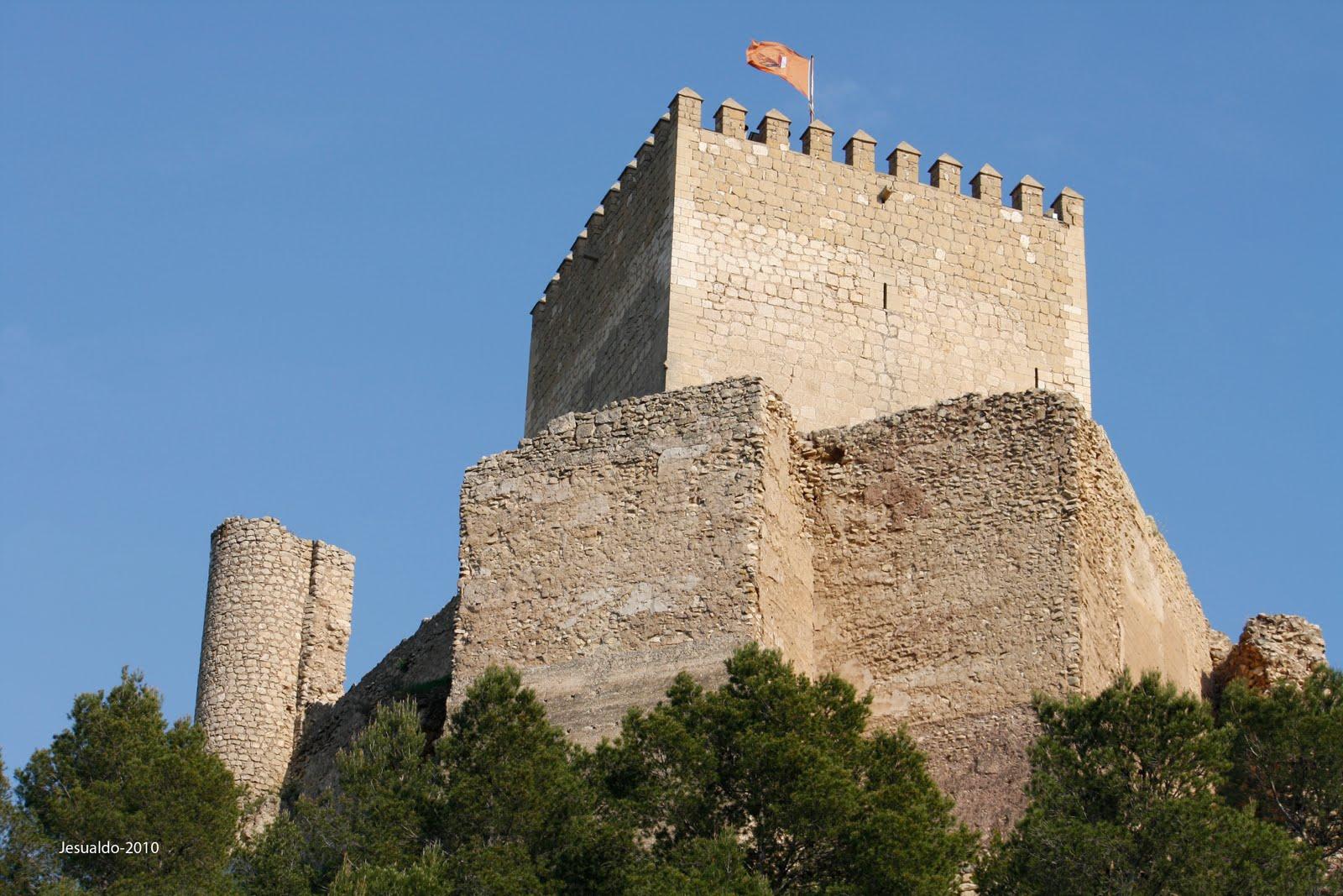 Fotografias castillo de lorca murcia - Lorca murcia fotos ...