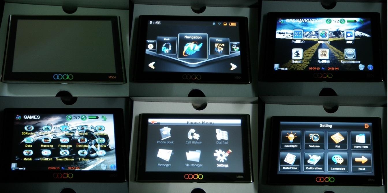 percuma 2gb sd 5 in 1 gps software av in untuk reverse camera bluetooth connect ke phone built in fm transmitter