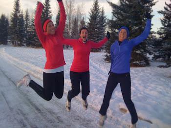 Still Jumping!