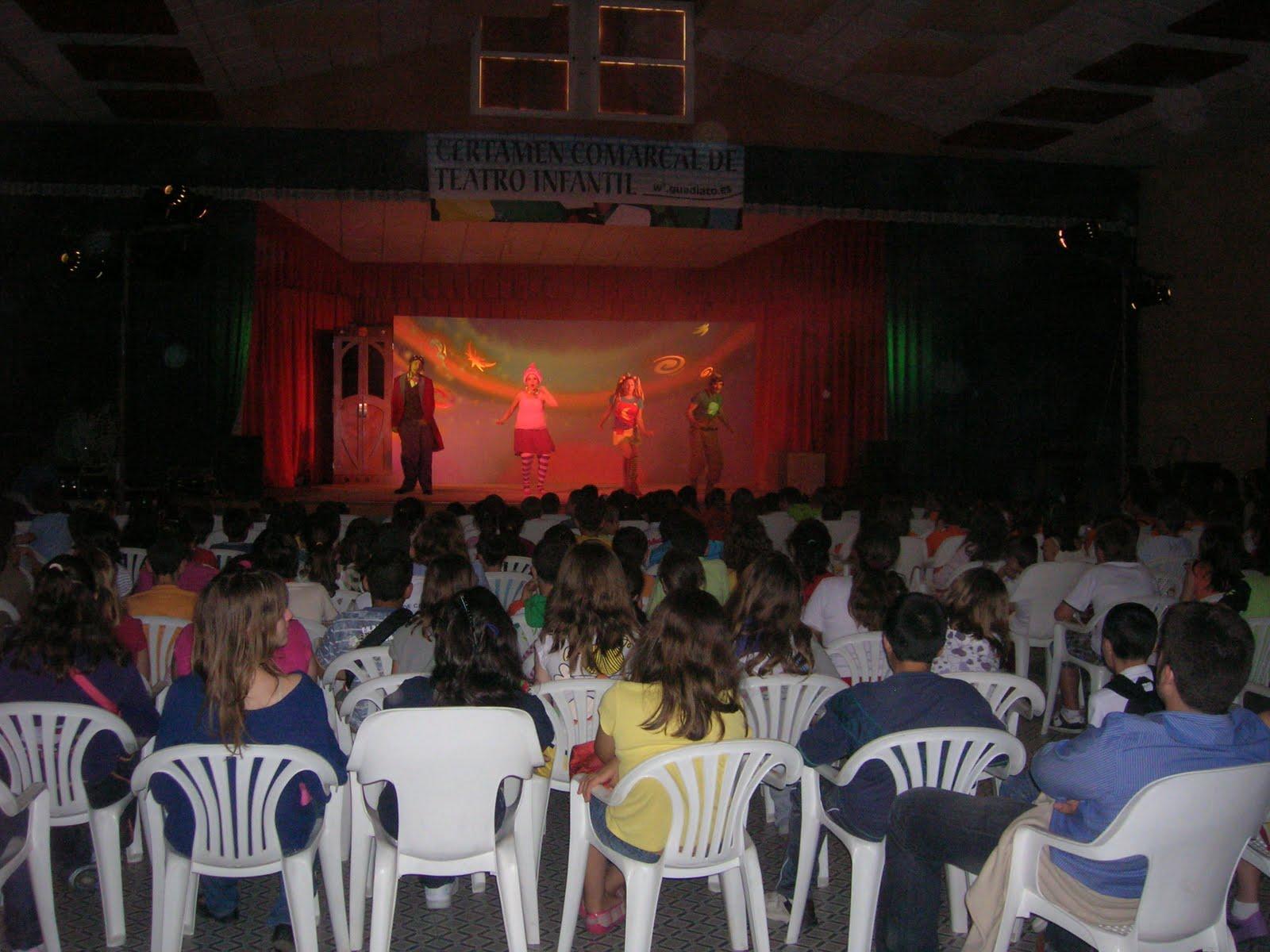 6 educaci n primaria presentaci n de mar a convivencia for Villanueva del rey