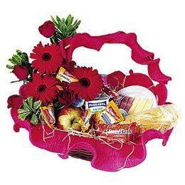D cestas d cestas decorativas - Cestas decorativas ...