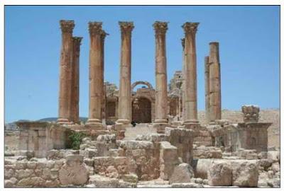1 Κάποτε στην Ιορδανία...