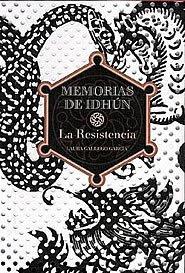 Memorias de Idhún I: La Resistencia. Mdi1_esp