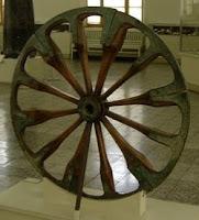 roda iran