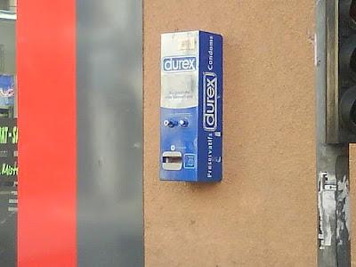 kondom durex