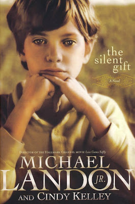 The Silent Gift By Michael Landon Jr Cindy Kelley Tracys Take