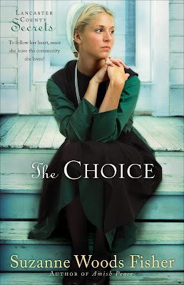 The Choice...available now!
