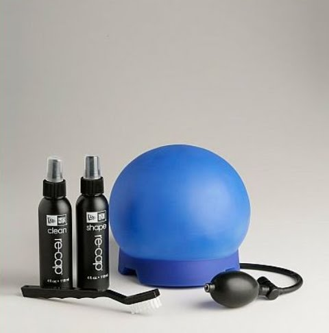 LARD Lifestyle Brand  New Era Re-Cap Cleaning Kit f9bf0606c78