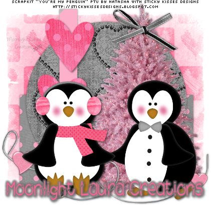 Moonlight Laura Creations