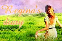 Regina's diary