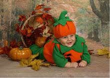 Mamas Pumpkin