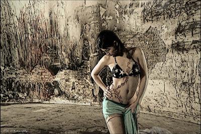 Cewek Model Sexy Mahasiswi Bispak