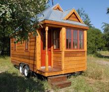 Tiny House Goal!