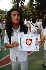 XII IPA 3 champion!