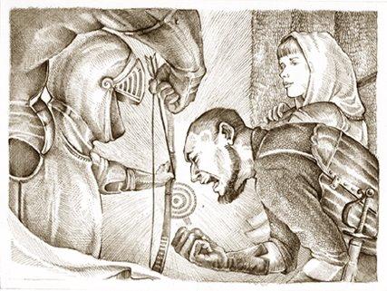 Il Cavaliere Inesistente
