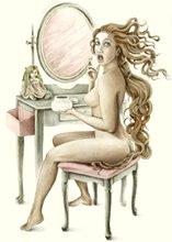Il Segreto della Bellezza     -