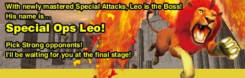 Special Ops Leo