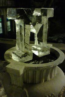 Block ice M