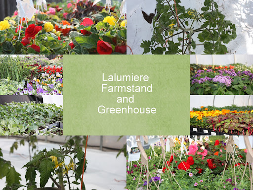 Lalumiere Farmstand and Greenhouse