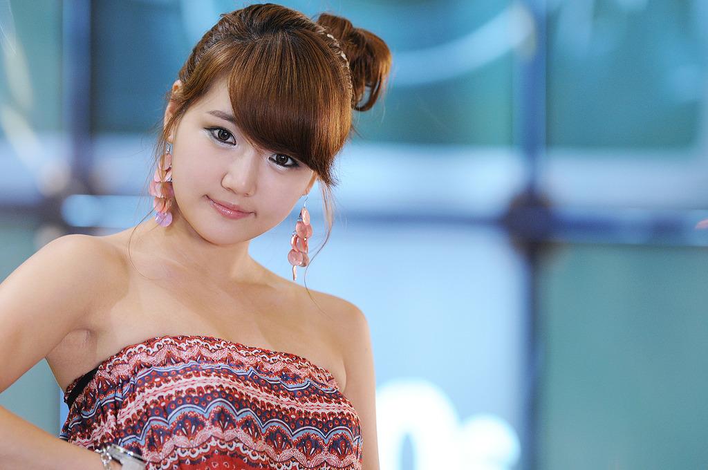 Han Ga Eun Collection