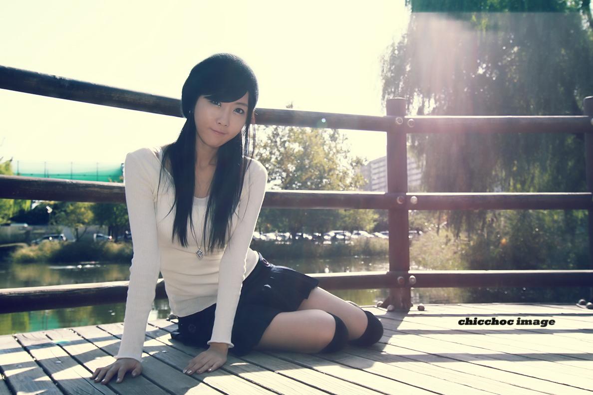 Choi Byul-I: Cute Photos