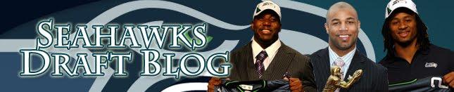 Seahawks Draft Blog