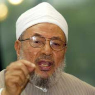 KENYATAAN  DR.YUSUF QARADHAWI