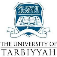 THE UNIVERSITY OF TARBIYYAH