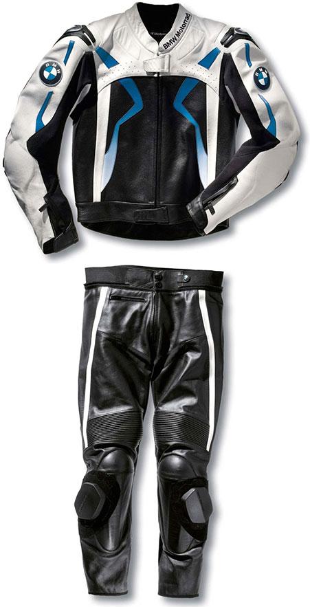 Bmw Motorcycle Jacket Armor