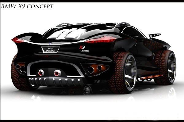 Product Latest Price Bmw Concept X9 Price In Usa