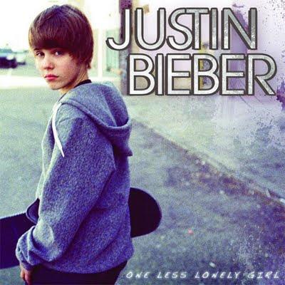 justin bieber never say never album cover. justin bieber one time album