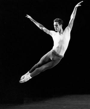 benjamin millepied  ballet