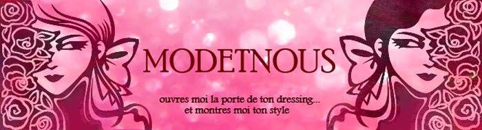modetnous