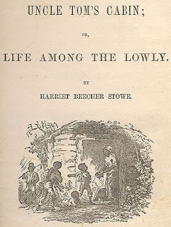 racism in uncle toms cabin Uncle tom´s cabin by harriet beecher stowe and  racial stereotypes in fictions of slavery: uncle tom's cabin by harriet beecher stowe and  keywords: slavery, stereotypes, otherness.