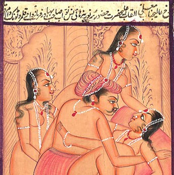 Indian kama sutra nude photos