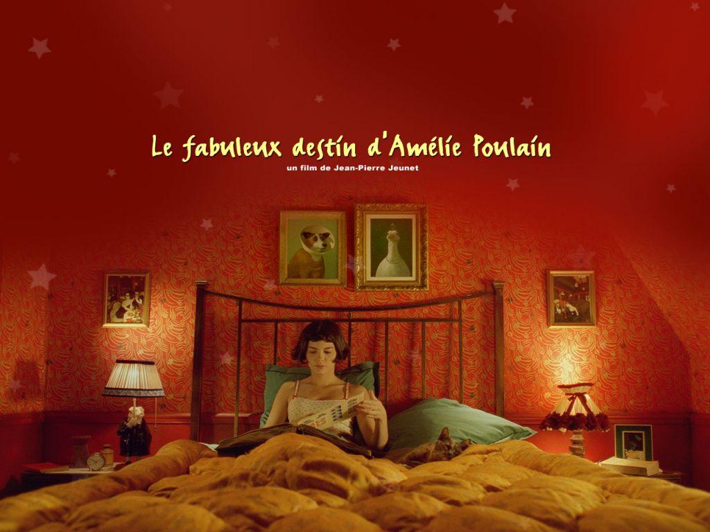 Le fabuleux destin d'Amelie Poulain movies in USA
