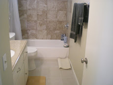 Full Bathroom Remodel I