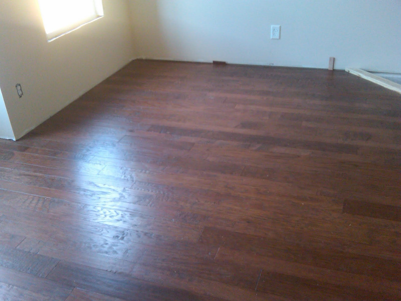Country Flooring Direct Pebble Hill Hickory Random 3 5